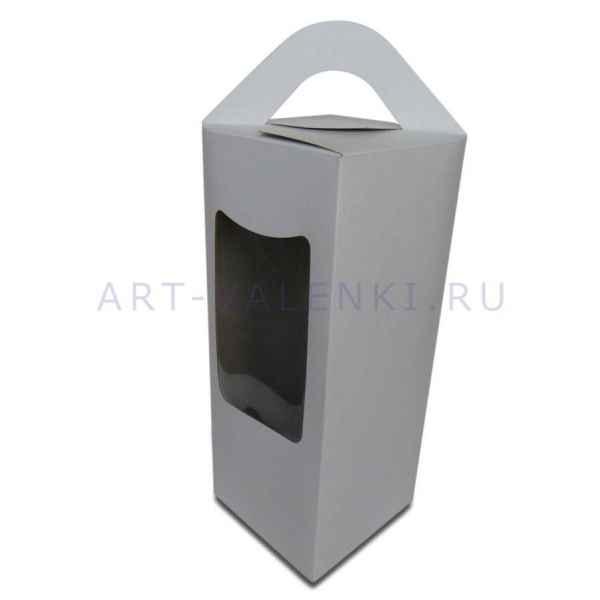 Подарочная упаковка для тапочек арт.2677