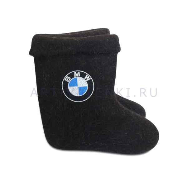 """Валенки ручной валки """"BMW""""с 24(36) по 32(46)р."""