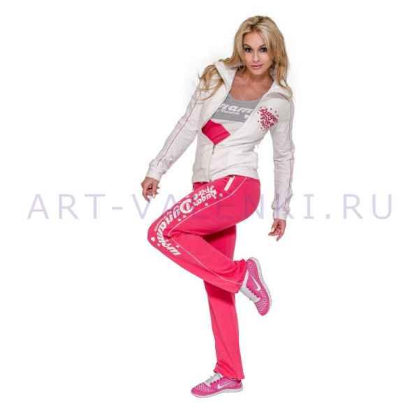 Спортивный костюм Frenetic ISSY -IVORY  (Венгрия) АКЦИЯ
