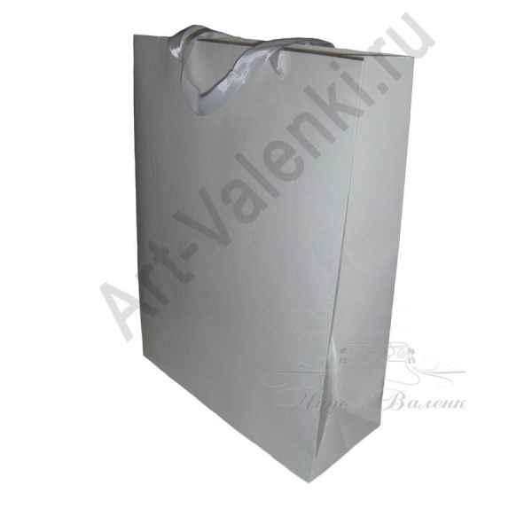 Подарочный пакет 30х40х12, арт.15