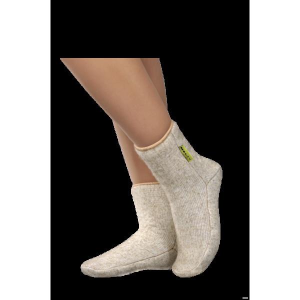 Носки из меха австралийского мериноса Холти, Россия