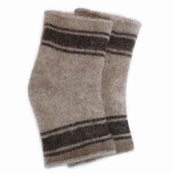 Наколенники для суставов из овечьей шерсти (пара) арт.1083